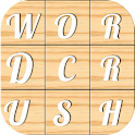 Word Crush-Brain Puzzle Streak icon