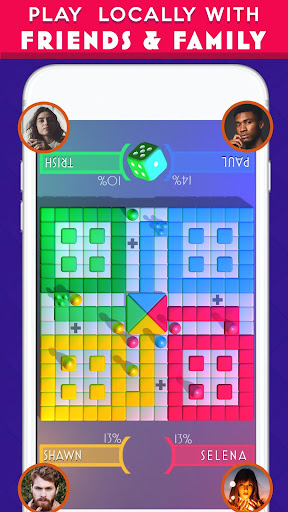 Ludo Gold Classic 2.1 DreamHackers 2