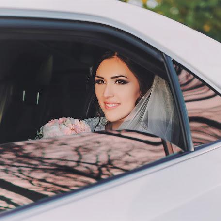 Wedding photographer Marina Capova (Marisha21). Photo of 11.01.2017