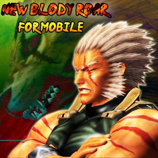 Guide Bloody Roar 2017