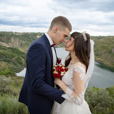 Wedding photographer Aleksandr Ilyushkin (Sanchez74). Photo of 25.11.2018