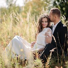 Wedding photographer Aleksandr Shishkin (just-painter). Photo of 13.10.2017