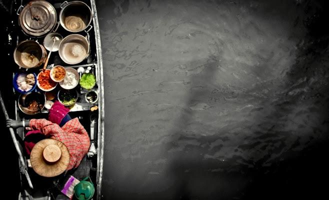 Food Express di Silvio Lorrai