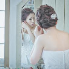 Wedding photographer Chin-Yi Hu (chin_yi_hu). Photo of 23.06.2014