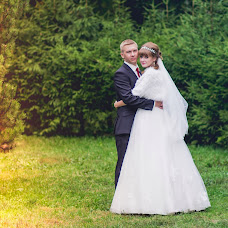 Wedding photographer Yuliya Romanovskaya (July). Photo of 15.07.2016