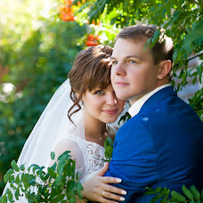 Wedding photographer Nadezhda Lebedeva (Shadowsurgut). Photo of 22.11.2014