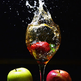 by Sathish Kumar S - Food & Drink Alcohol & Drinks ( cold, fruits, pwccolddrinks )