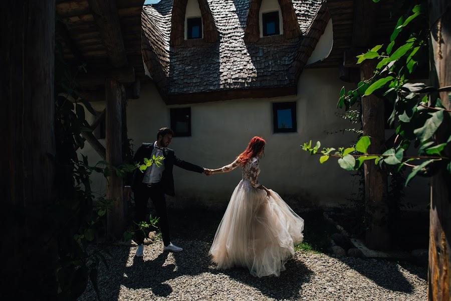 Wedding photographer Alexandru Daniel (alexandrudanie). Photo of 18.11.2018