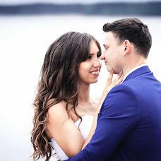 Wedding photographer Ekaterina Grigorenko (KateGri). Photo of 18.06.2016