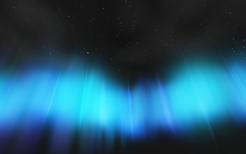 Aurora 3D Live Wallpaper Free screenshot 6