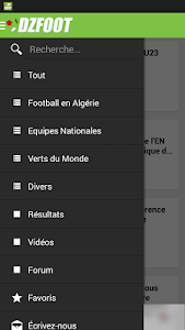 DZfoot screenshot 4