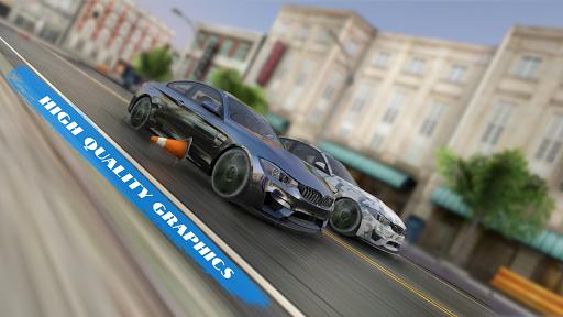 Driving Simulator M4 1.1 screenshots 5