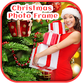 Christmas Photo Frame 2018