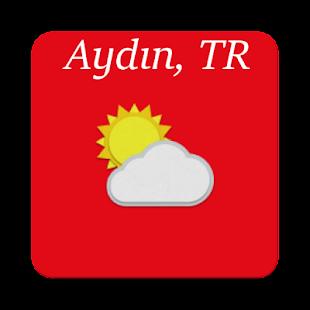 Aydın - náhled