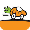 Carrot Cars – London's Minicab icon