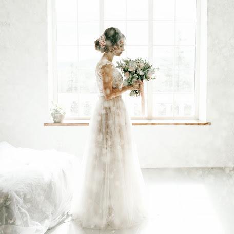 Wedding photographer Darya Chacheva (chacheva). Photo of 09.12.2017