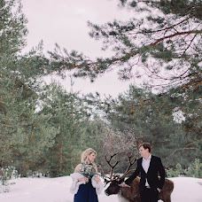 Wedding photographer Elena Koziy (Kolenka). Photo of 28.03.2017