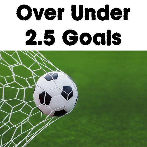 Over Under 2.5 Goals - Football Predictions