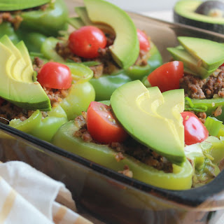 Stove Top Stuffing Stuffed Peppers Recipes.