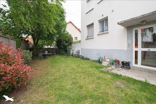 Appartement Colombes (92700)