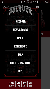 Rock USA Music Festival- screenshot thumbnail