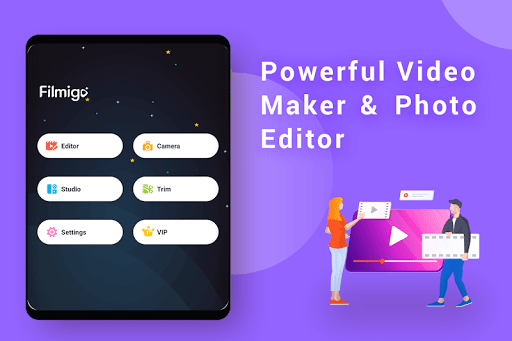 Video Maker of Photos with Music & Video Editor screenshot 10