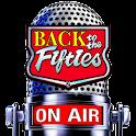 50's radio icon