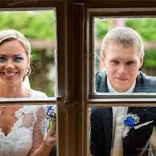 Wedding photographer Edvardas Maceika (maceika). Photo of 10.09.2015