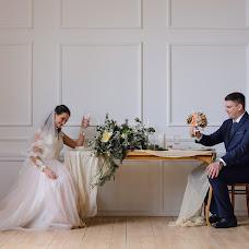 Свадебный фотограф Ольга Карелова (okarelova). Фотография от 21.05.2018