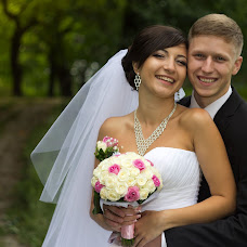 Wedding photographer Konstantin Kic (KOSTANTIN). Photo of 18.09.2013