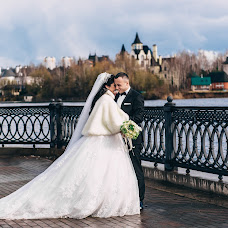 Wedding photographer Aly Rafiev (alirafiev). Photo of 11.05.2017