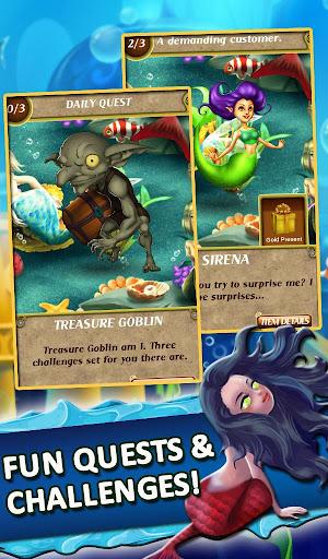 Hidden Object Adventure: Mermaids Of Atlantis screenshots 11