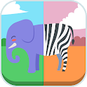 Animals in Family icon