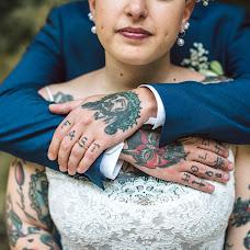 Svatební fotograf Francesca Leoncini (duesudue). Fotografie z 05.08.2019