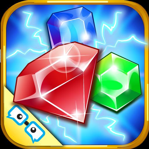 Jewel Quest 休閒 App LOGO-APP試玩