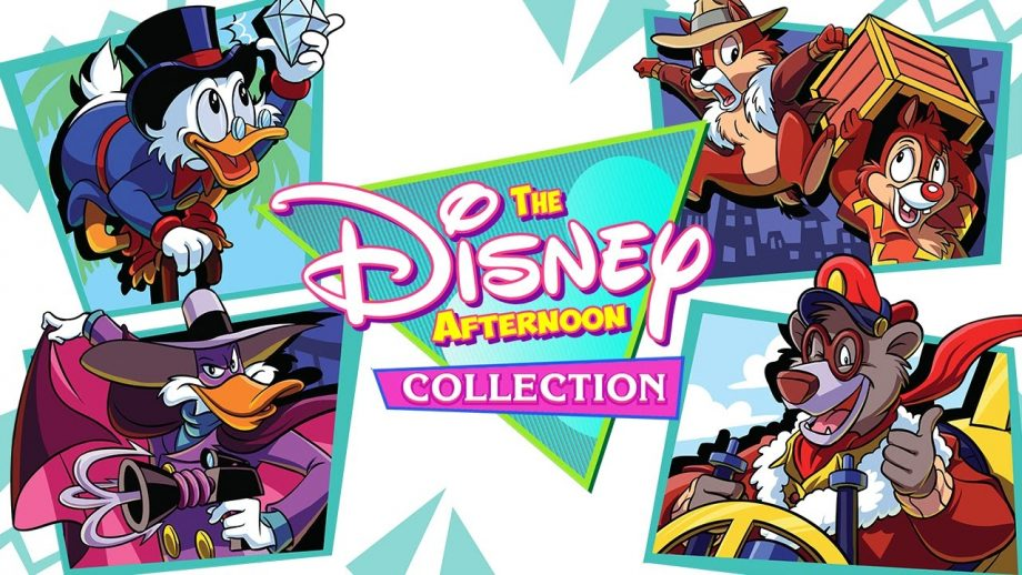 Image result for disney afternoon collection