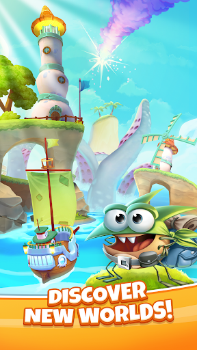 Best Fiends Stars - Free Puzzle Game apktram screenshots 19