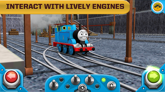 Thomas & Friends: Race On! 4