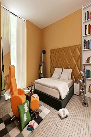 居室装修设计