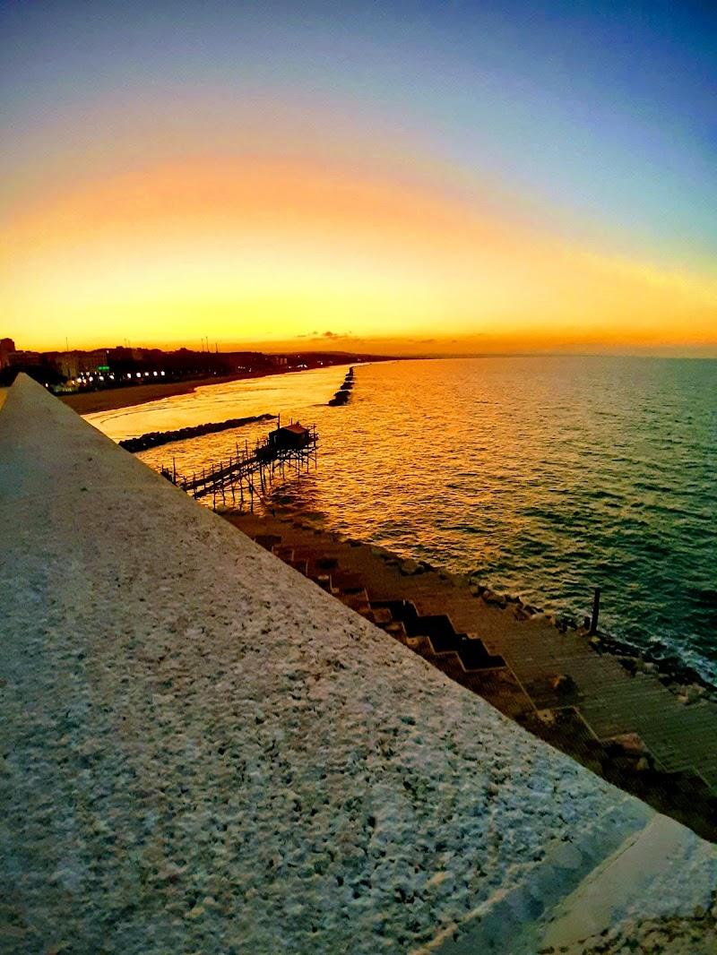 tramonto termolese di daniela_parlapiano