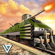 Army Train Shooter: War Survival Battle