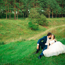 Wedding photographer Vlad Volchkov (vladivo). Photo of 11.11.2016