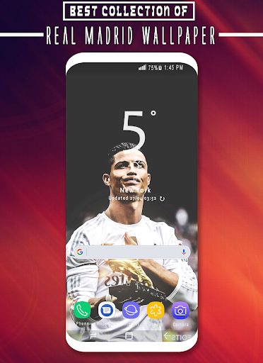 Real Madrid Wallpaper Apk Download Apkpureco