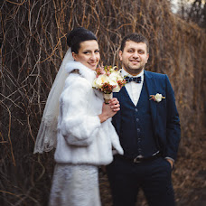 Wedding photographer Dmitriy Pokidin (Pokidin). Photo of 28.02.2014