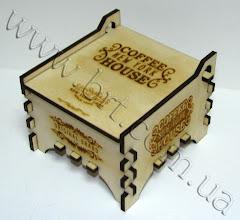 Photo: Деревянная коробка. Лазерная гравировка крышки и стенок. Эксклюзивная коробочка для хранения пакетиков чая, зернового кофе, бижутерии