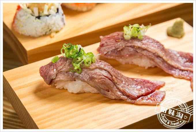 豐日式居酒屋炙燒牛肉