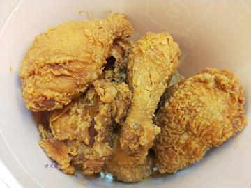 胖老爹美式炸雞台中東興店