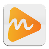Maka Music - Free Music Player for YouTube Icon