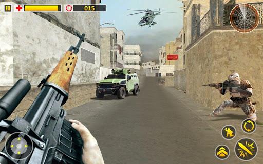US Survival Combat Shooter 3D 1.0 screenshots 2