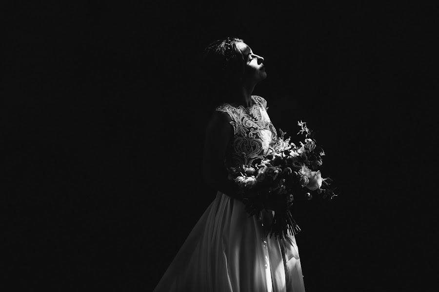 Wedding photographer Slava Semenov (ctapocta). Photo of 18.04.2017